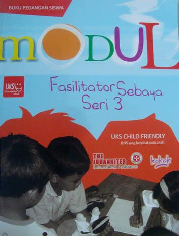 Modul Fasilitator Sebaya - Seri 3
